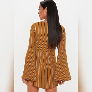 Missguided Dresses - missguided ⋆ flare sleeve dress